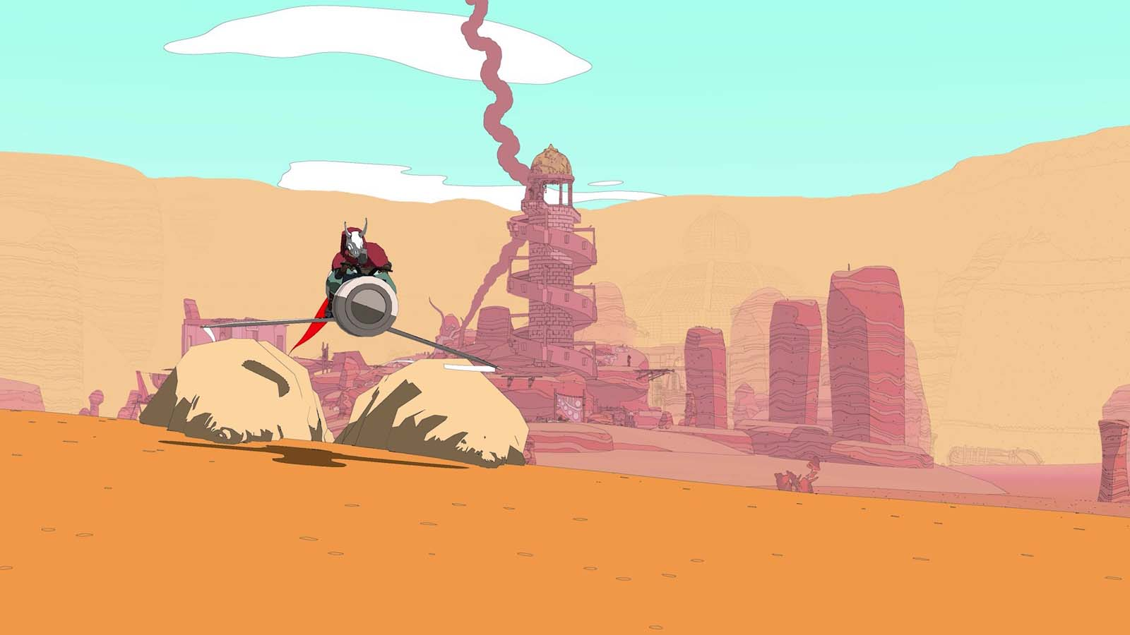Sable Review (Steam)
