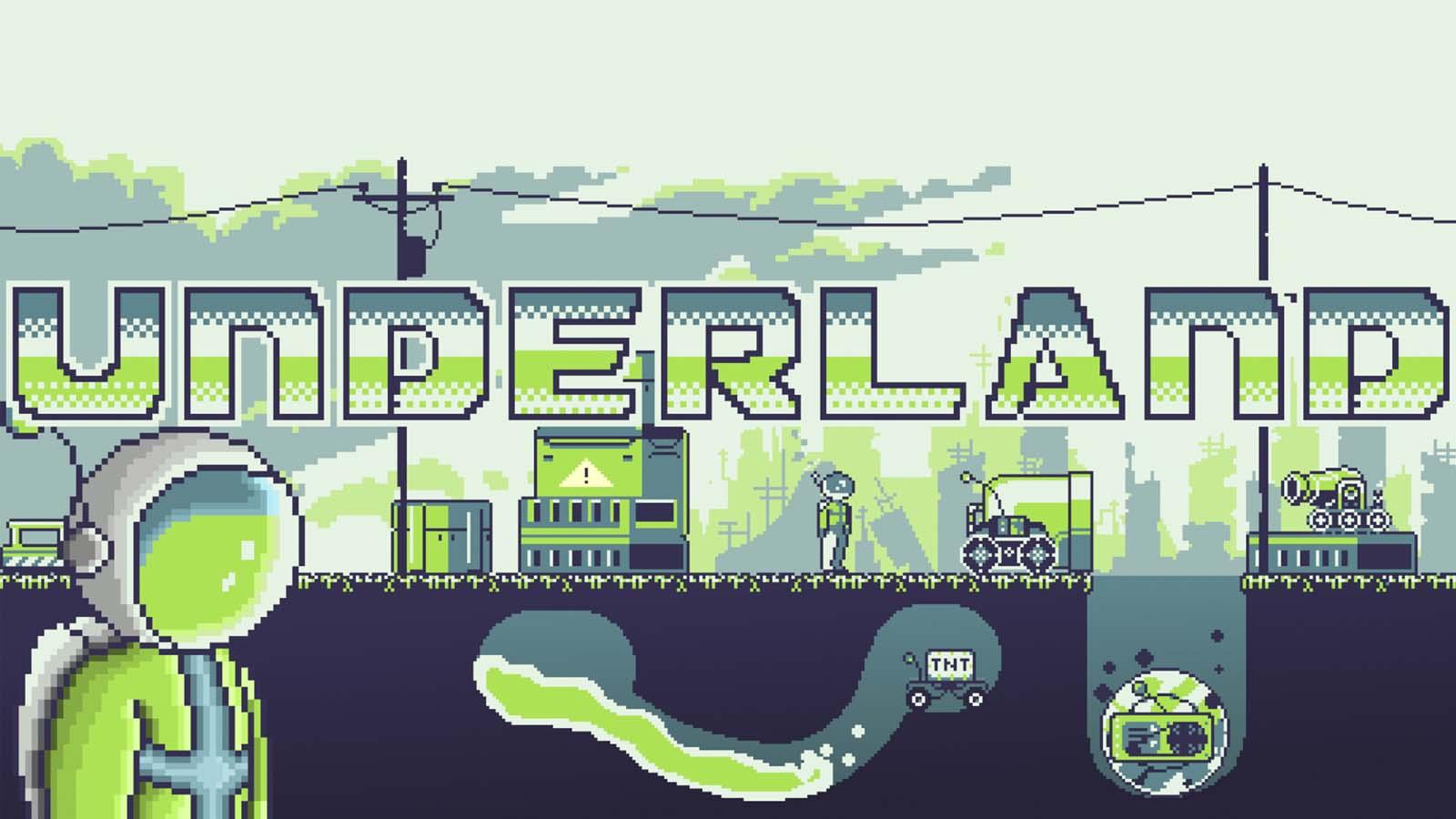 Underland Review